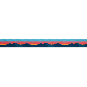 Ruffwear Chain Reaction Tour de cou, sunset